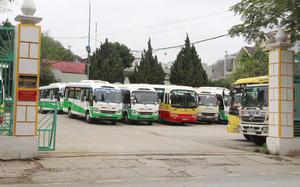 Sơn La: Tạm dừng hoạt động vận tải hành khách đi 2 tỉnh