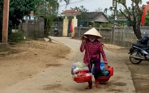 Kể chuyện làng: Ngan ngát mùi đường làng quê tôi