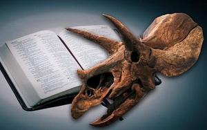 Kinh thánh bác bỏ thuyết tiến hóa khoa học của khủng long?