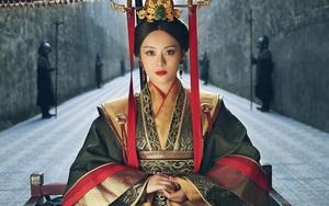 Nữ Hoàng đế đầu tiên từng khuynh đảo Trung Hoa là ai?