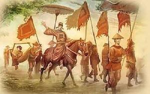 Sứ thần nước Việt: Sang Trung Quốc từ khi nào và ai đã đi Tây?