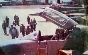 Việt Nam là quốc gia duy nhất từng dùng cả MiG-21 Liên Xô và F-5 Mỹ trong thực chiến?