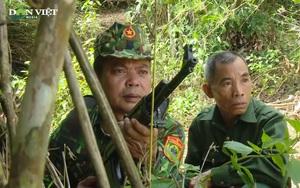 Cuộc chiến chống tội phạm ma túy ở vùng biên Sơn La