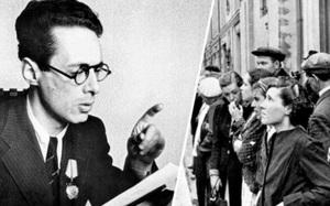 Cuộc đời thăng trầm của phát thanh viên nổi tiếng nhất Liên Xô