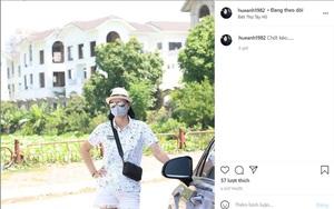 """Hoa khôi bóng chuyền Kim Huệ """"chốt kèo"""", tậu biệt thự ở Hà Nội?"""