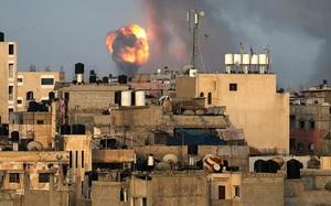 Trút đòn thù ở dải Gaza: Cảnh báo nguy cơ Israel tấn công trên bộ