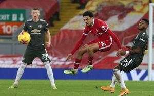 """Soi kèo, tỷ lệ cược M.U vs Liverpool: Quỷ đỏ lại """"buông""""?"""