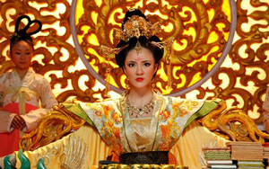 Thái Bình công chúa thông minh nhưng mãi không thể kế nghiệp Võ Tắc Thiên?