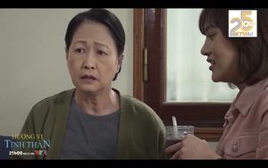 Phim hot Hương vị tình thân tập 18: Nam gặp lại bố ruột