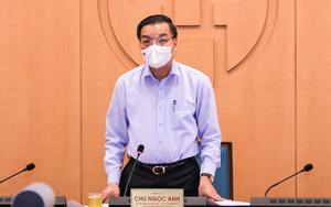 Ông Chu Ngọc Anh yêu cầu công an Hà Nội vào cuộc vụ Giám đốc HACINCO vi phạm chống dịch Covid-19