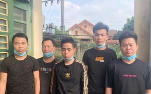 Thái Nguyên: Khởi tố 2 đối tượng tổ chức cho 5 người Trung Quốc nhập cảnh trái phép