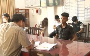 Huế: Phát hiện nhiều đối tượng nam nữ thuê khách sạn thác loạn ma túy giữa mùa dịch