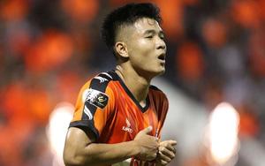 Hà Đức Chinh rời SHB Đà Nẵng và gia nhập HAGL, HLV Phan Thanh Hùng lên tiếng