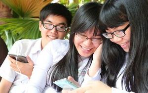 Vĩnh Phúc: Học sinh có thể thi học kỳ 2 bằng vấn đáp qua điện thoại