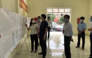 Hưng Yên: Tuyên truyền về bầu cử đến từng hội viên nông dân