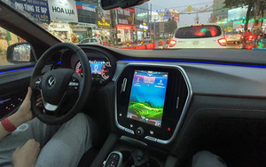 Mua VinFast Lux A 2.0 sau 5 tháng, chủ xe tuyên bố bất ngờ