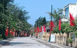 Hải Phòng: Huyện đảo Bạch Long Vĩ đã sẵn sàng cho công tác bầu cử sớm trước 1 ngày