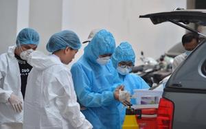 Hà Nội: Phát hiện chùm ca dương tính SARS-CoV-2 tại một công ty ở huyện Thường Tín