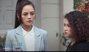 """Phim hot Hương vị tình thân tập 19: Nam và Long """"dập dìu"""" ở bể bơi"""