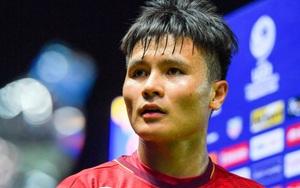 FIFA ra thông báo mới, ĐT Việt Nam nhận hung tin về Quang Hải
