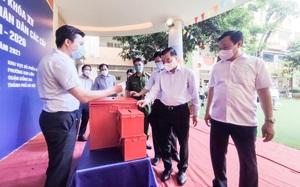 Chủ tịch Hà Nội: Phải gắn trách nhiệm người đứng đầu với việc chuẩn bị cho bầu cử