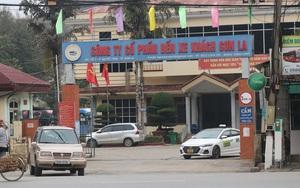 Sơn La: Tạm dừng hoạt động vận tải hành khách đến 9 tỉnh