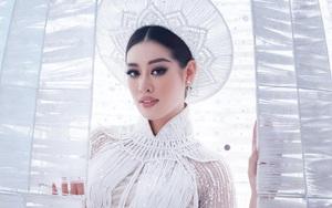 Hoa hậu Khánh Vân kể lại sự cố trên sân khấu Miss Universe 2020, hé lộ điều thú vị ở vòng phỏng vấn kín