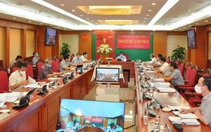 Cách chức vụ Đảng một Đại tá, đề nghị kỷ luật Thiếu tướng Trần Văn Tài, Phó Tư lệnh Quân khu 9
