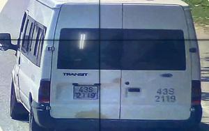 Thừa Thiên Huế truy tìm người đi cùng chuyến xe với bệnh nhân Covid-19 số 3660