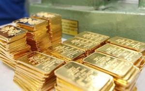 Giá vàng hôm nay 14/5: Vàng tăng trở lại