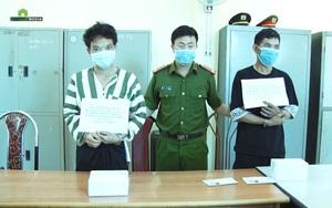 Sơn La: Liên tiếp bắt 2 vụ tàng trữ, vận chuyển trái phép chất ma túy