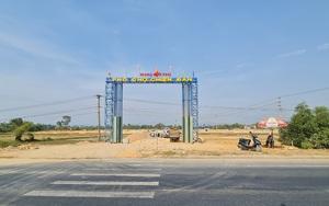 Sở Xây dựng Quảng Nam ra văn bản chấn chỉnh chủ đầu tư dự án bất động sản