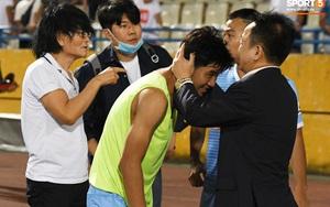 Bị bầu Đức từ chối phũ, Hà Đức Chinh gia nhập Hà Nội FC?