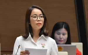 Nữ đại biểu Quốc hội trẻ nhất khóa XIV tiếp tục ứng cử có lời hứa thế nào trước cử tri?