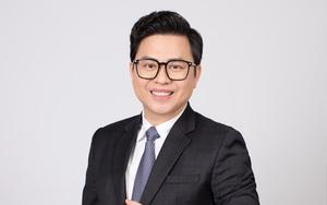 SCB bổ nhiệm Quyền Tổng giám đốc Trương Khánh Hoàng