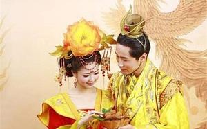 """Số phận bi kịch của kỹ nữ xinh đẹp khiến 2 hoàng đế """"điên đảo"""""""
