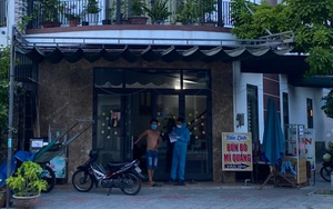 Đà Nẵng tìm người đến quán mỳ Quảng có bà chủ dương tính SARS-CoV-2