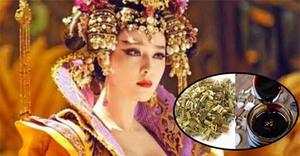 """5 bí thuật của Võ Tắc Thiên khiến quân vương mê đắm, đàn ông """"quỳ rạp"""""""