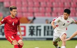 Triều Tiên bỏ cuộc, ĐT Việt Nam gặp khó tại vòng loại World Cup 2022