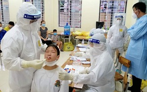 Dồn toàn lực khống chế, kiểm soát dịch ở Bắc Giang, Bắc Ninh