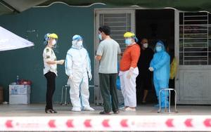 Đà Nẵng: Chủ quán cơm mắc Covid-19 chưa rõ nguồn lây