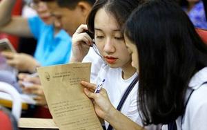 Sau 5 ngày, có thêm 312.731 nguyện vọng thí sinh đăng ký dự thi tốt nghiệp THPT 2021