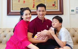 """Sao Việt 17/5: Bảo Thanh hạnh phúc viên mãn vì gia đình """"đủ nếp đủ tẻ"""""""