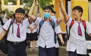 Cập nhật ngày 17/5: Danh sách tỉnh, thành cho học sinh đi học trở lại từ sáng nay