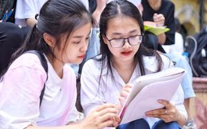 Sở GD-ĐT Hà Nội thông báo thời gian học sinh lớp 12 làm bài kiểm tra trực tuyến