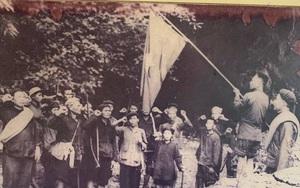 Nhà cách mạng Phùng Chí Kiên - vị tướng được truy phong đầu tiên