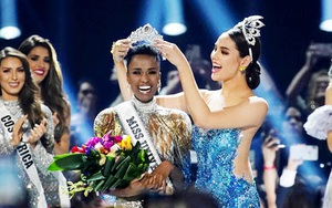 Xem trực tiếp Chung kết Miss Universe 2020 trên kênh nào?