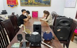 Đà Nẵng: Nhóm thanh niên mở tiệc ma túy giữa dịch Covid-19