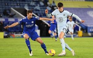 Soi kèo, tỷ lệ cược Chelsea vs Leicester: Được ăn cả...