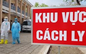Hà Nam: Một người dương tính với SARS-CoV-2 sau 21 ngày tiếp xúc với ca Covid-19